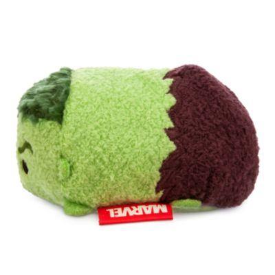 Hulken Tsum Tsum litet gosedjur