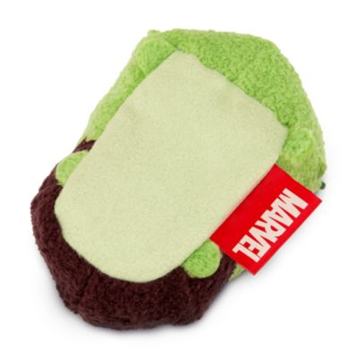 Hulk Tsum Tsum Mini Soft Toy