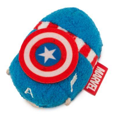 Captain America Tsum Tsum litet gosedjur