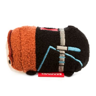 Black Widow Tsum Tsum Mini Soft Toy