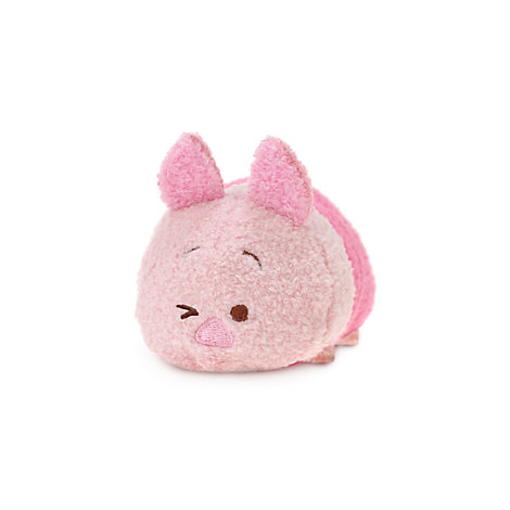 Piglet Winking Tsum Tsum Mini Soft Toy