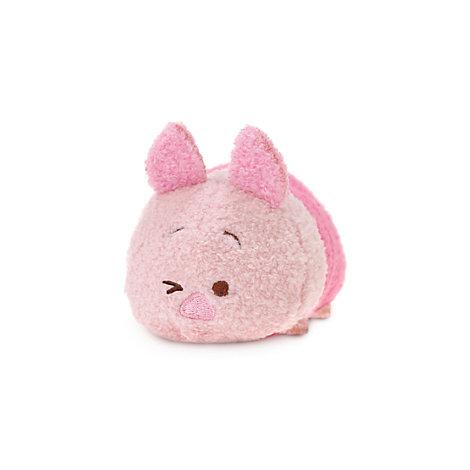 Piglet Winking Tsum Tsum Mini Soft Toy