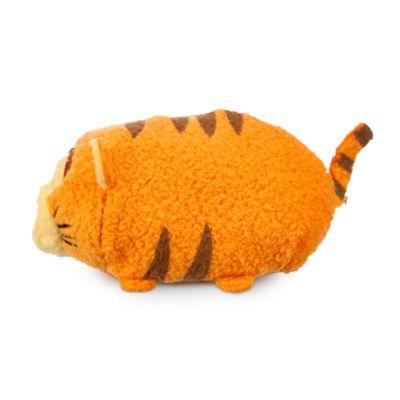 Lille blinkende Tigerdyret Tsum Tsum plysdyr