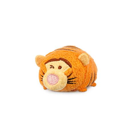 Mini peluche Tsum Tsum di Tigro che fa l'occhiolino