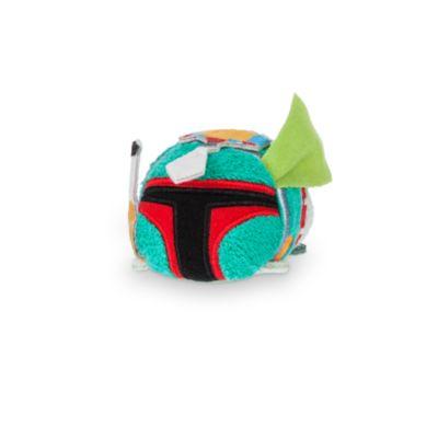 Disney Tsum Tsum Miniplüsch - Star Wars Boba Fett