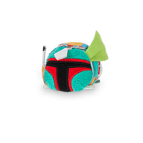 Mini peluche Tsum Tsum Boba Fett, Star Wars