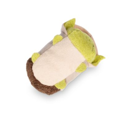 Mini peluche Tsum Tsum Yoda, Star Wars