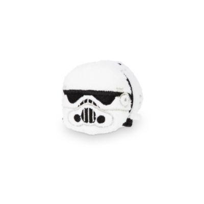 Lille stormtrooper Tsum Tsum plysdyr, Star Wars