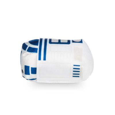 R2-D2 Tsum Tsum Mini Soft Toy, Star Wars