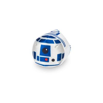 Lille R2-D2 Tsum Tsum plysdyr, Star Wars