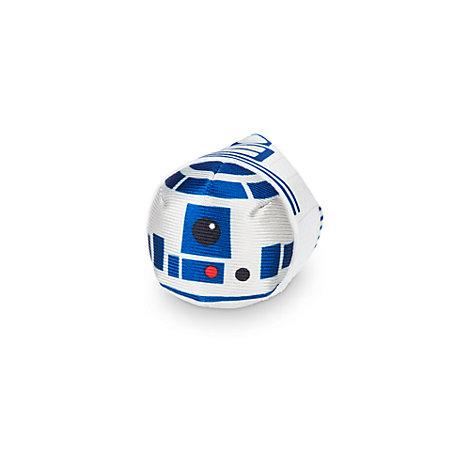 Disney Tsum Tsum Miniplüsch - Star Wars R2-D2