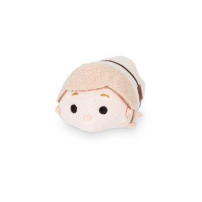 Lille Luke Skywalker Tsum Tsum plysdyr, Star Wars