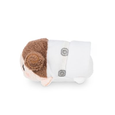 Princess Leia Tsum Tsum Mini Soft Toy, Star Wars