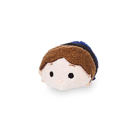 Mini peluche Tsum Tsum Han Solo, Star Wars