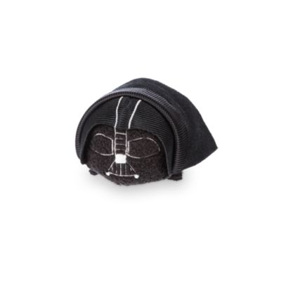 Darth Vader Tsum Tsum Mini Soft Toy, Star Wars