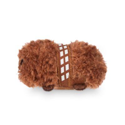 Disney Tsum Tsum Miniplüsch - Star Wars Chewbacca