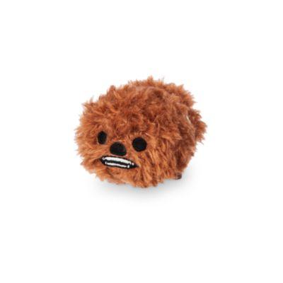 Minipeluche Tsum Tsum Chewbacca, Star Wars