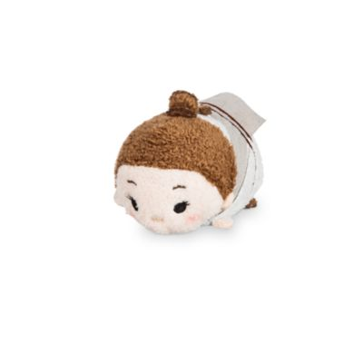 Rey Mini Tsum Tsum Soft Toy, Star Wars: The Force Awakens