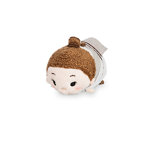 Mini peluche Tsum Tsum Rey, Star Wars, Le Réveil de la Force