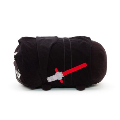 Kylo Ren Large Tsum Tsum Soft Toy, Star Wars: The Force Awakens