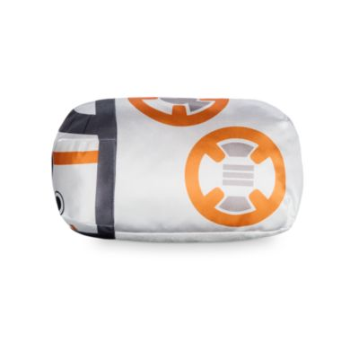 Peluche Tsum Tsum de taille moyenne BB-8, Star Wars : Le Réveil de la Force