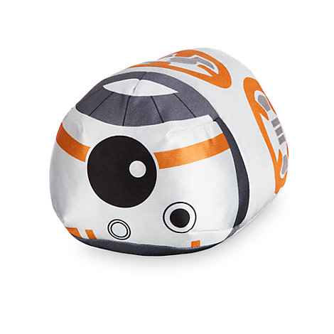 BB-8 Medium Tsum Tsum Soft Toy, Star Wars: The Force Awakens