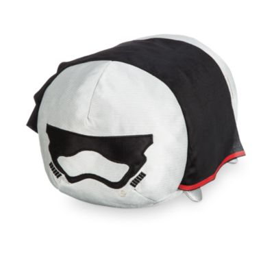 Captain Phasma Medium Tsum Tsum Soft Toy, Star Wars: The Force Awakens