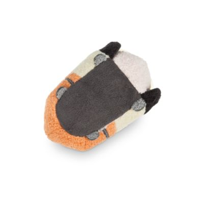 Poe Dameron Mini Tsum Tsum Soft Toy, Star Wars: The Force Awakens