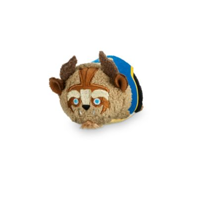 Beast Tsum Tsum Mini Soft Toy
