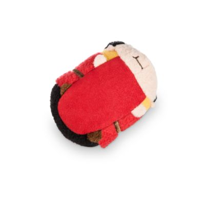 Gaston Tsum Tsum Mini Soft Toy
