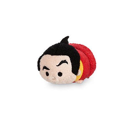 Gaston Tsum Tsum Mini Soft Toy
