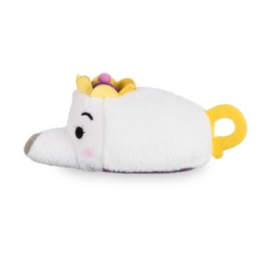 Mrs Potts Tsum Tsum Mini Soft Toy