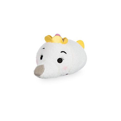Madame Pottine - Disney Tsum Tsum Miniplüsch