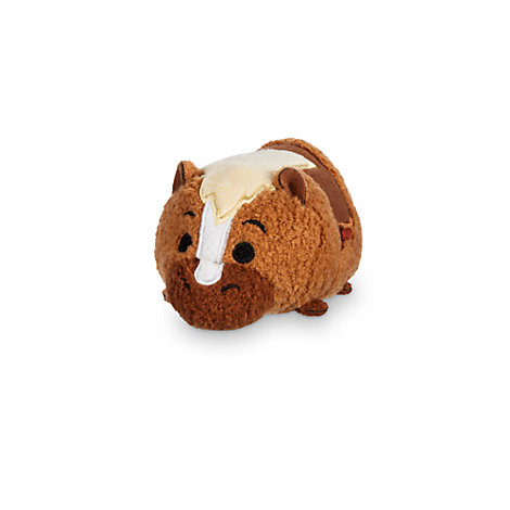 Philippe Tsum Tsum Mini Soft Toy
