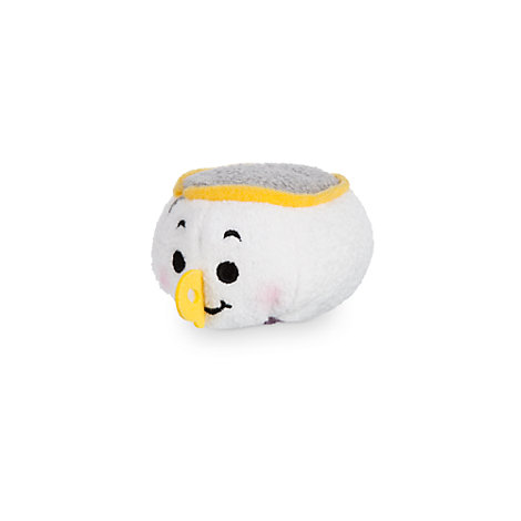 Chip Tsum Tsum Mini Soft Toy