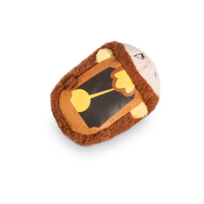 Cogsworth Tsum Tsum Mini Soft Toy