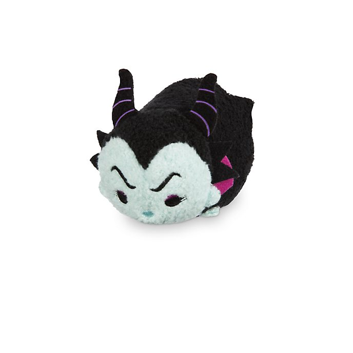 Maleficent Mini Tsum Tsum Soft Toy