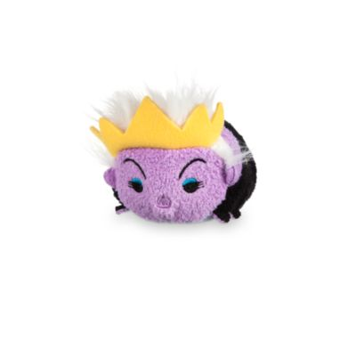 Ursula Mini Tsum Tsum Soft Toy