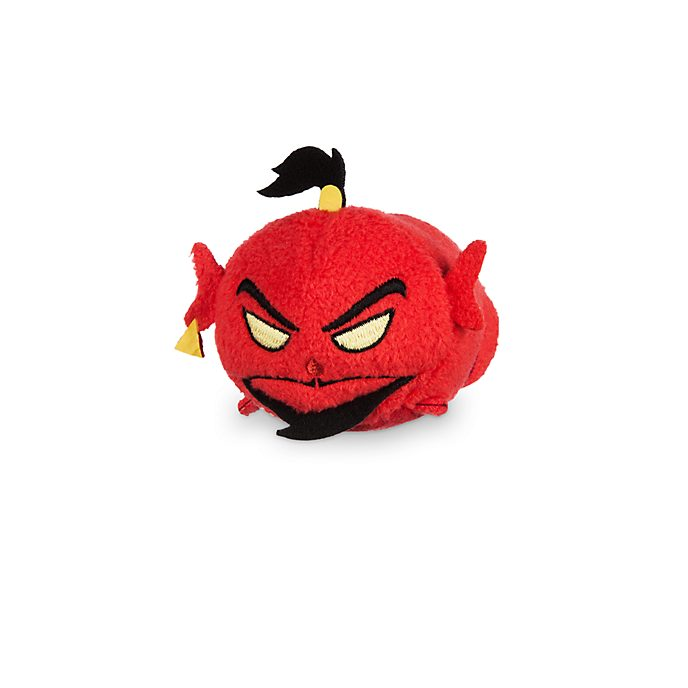 Jafar as a Genie Mini Tsum Tsum Soft Toy