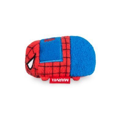Spider-Man Tsum Tsum Mini Soft Toy