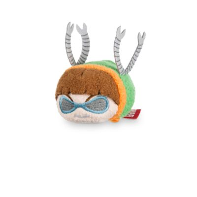 Doctor Octopus Tsum Tsum Mini Soft Toy, Marvel