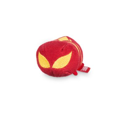 Iron Spider-Man Tsum Tsum Mini Soft Toy, Marvel