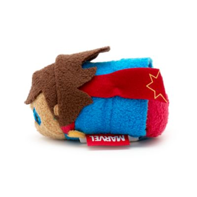 Ms. Marvel Tsum Tsum Mini Soft Toy