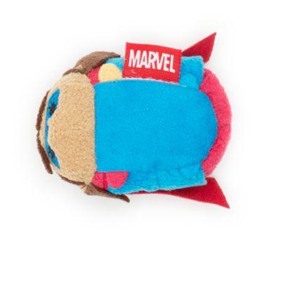 Ms. Marvel Tsum Tsum-minigosedjur