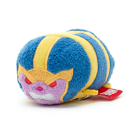 Thanos Tsum Tsum Mini Soft Toy
