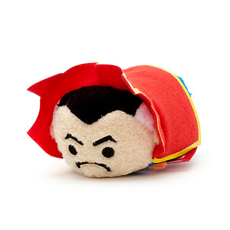 Lille Doctor Strange Tsum Tsum-plysdukke