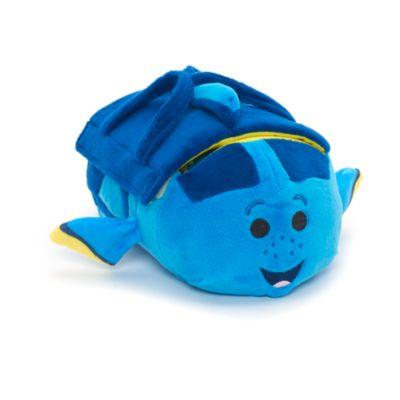Set de bolsa y peluches Tsum Tsum mini Buscando a Dory
