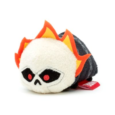 Ghost Rider Tsum Tsum Mini Soft Toy