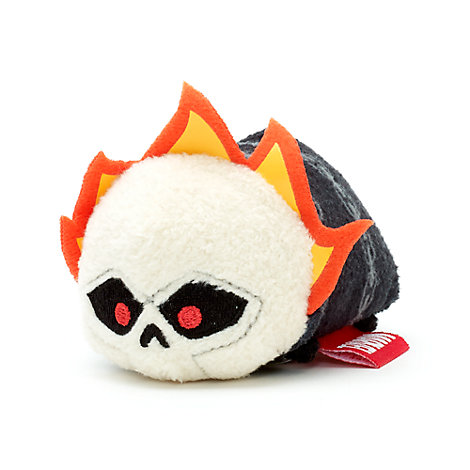 Ghost Rider Tsum Tsum-minigosedjur