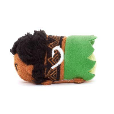 Mini peluche Tsum Tsum Maui de Vaiana, la légende du bout du monde